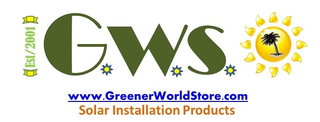 Greener World Store