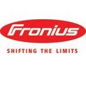 FRONIUS USA LLC: FRONIUS GALVO 2.5-1 INVERTER