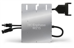 ENPHASE ENERGY: M250 MICROINVERTER