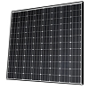 CANADIAN SOLAR: CANADIAN SOLAR BIKU CS3U-375-MB-AG 375W CLEAR ON BLACK 144 HALF-CELL MONO SOLAR PANEL