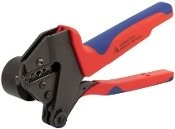 RENNSTEIG TOOLS INC: MC4 CRIMPING PLIERS